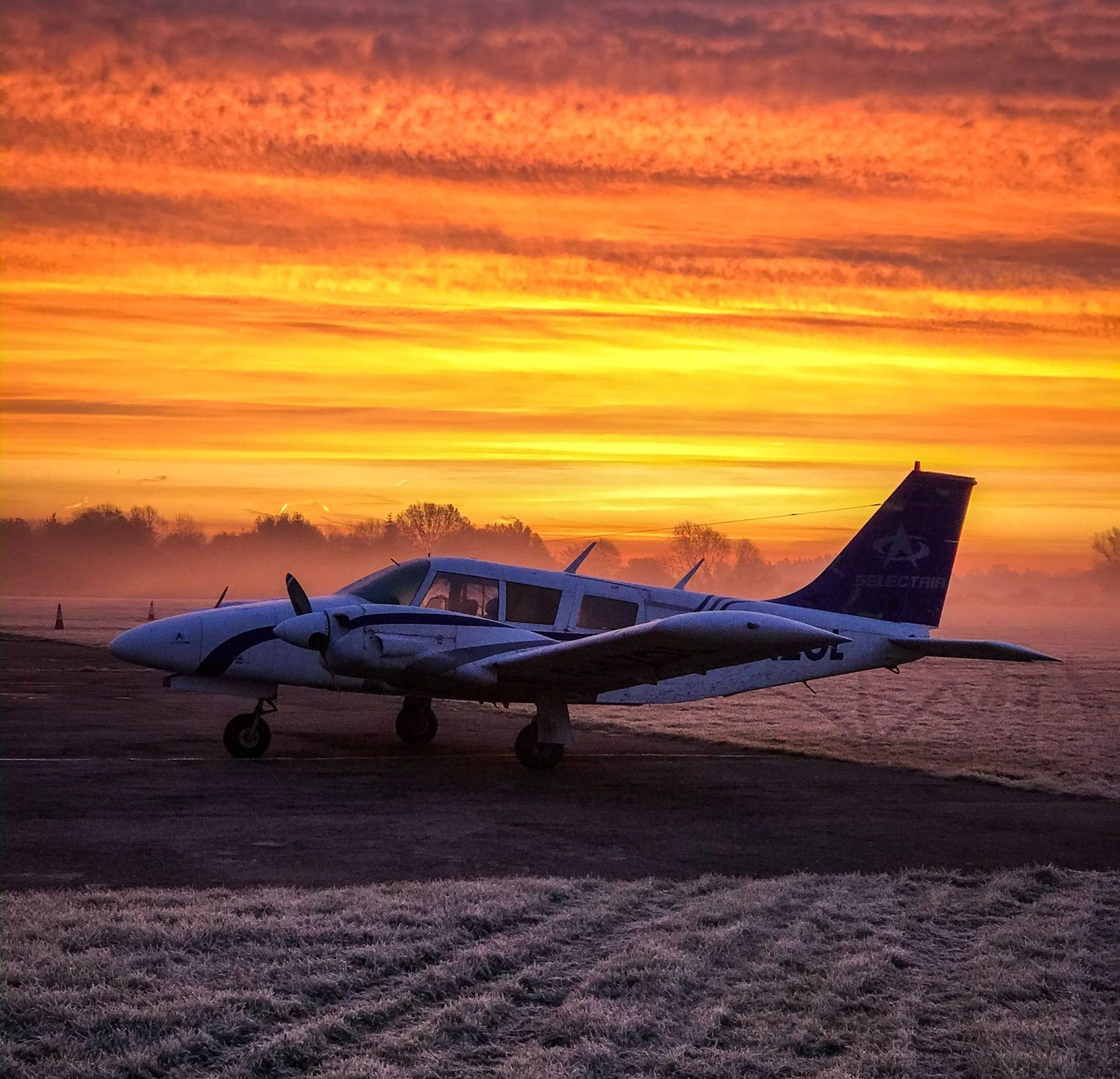 Private Travel Jet